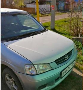 Полиция Новосибирска нашла «Мазду» пропавшей Натальи Устиновой