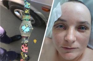 В Новосибирске ищут родственников женщины, которая лежит в больнице без сознания