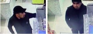 Насильника в черной кепке ищет полиция Новосибирска