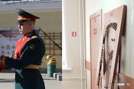 Командира НВВКУ, который издевался над курсантами, сняли с должности