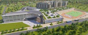 Футуристическая частная школа появится в Новосибирске