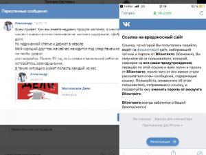 В Новосибирске раскрыли фейковый сбор средств по делу Павла Устинова