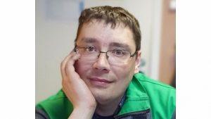 Мужчина с рюкзаком и чемоданом пропал в Новосибирске
