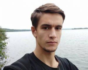 Пропавшего парня в черном ищут в Новосибирске