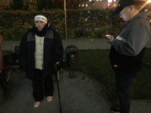 Новосибирские дольщики продолжают голодовку у здания правительства