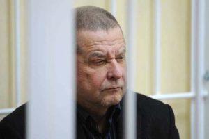 Решение об условно-досрочном освобождении бывшего директора новосибирского ЦУМа обжаловано прокуратурой