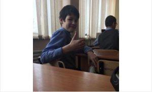 В Бердске пропал 14-летний школьник Евгений Шуршилин