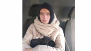 Волонтеры нашли в Новосибирске пропавшую 15-летнюю девочку