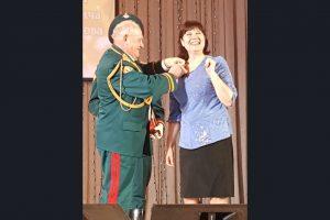 В Новосибирской области проходят мероприятия в честь столетнего юбилея Михаила Калашникова