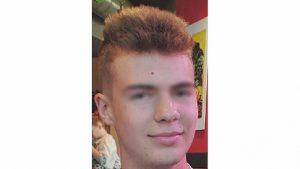 17-летний подросток с родинкой над бровью пропал в Новосибирске