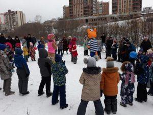 Против строительства новой дороги выступили жители Новосибирска