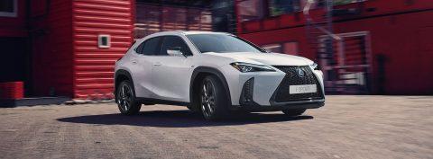 Lexus – сочетание элегантности и динамики