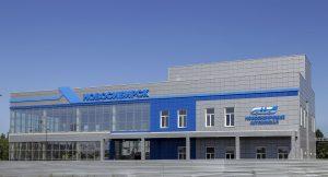 В Новосибирске откроется новый автовокзал