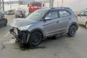 ДТП на Димитровском мосту Новосибирска - погибла девушка