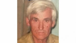 В Новосибирске пропал 72-летний мужчина с родинкой на щеке