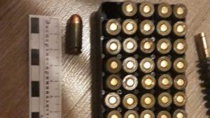 Полиция Новосибирска нашла оружейный склад у местного жителя