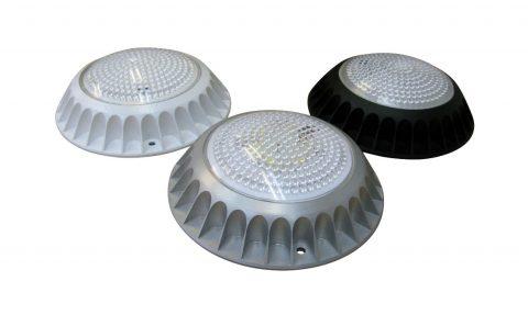 Виды антивандальных светильников