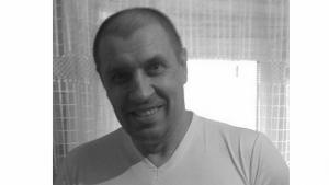 Полиция нашла мёртвым пропавшего под Новосибирском мужчину в камуфляже