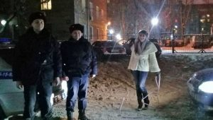 В Новосибирске за помощь танцовщице на пилоне осудили росгвардейцев