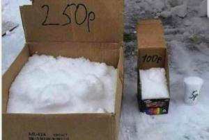 Власти Новосибирска перечислили очищенные от снега улицы