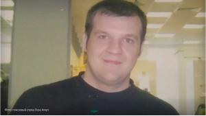 Высокий мужчина без вести пропал в Новосибирске