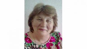 В Черепаново пропала женщина в войлочных тапочках