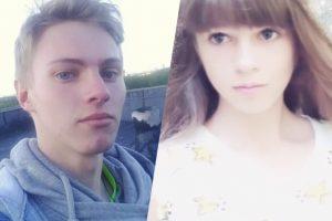 В Новосибирске ищут влюблённых подростков - они ушли из дома вместе
