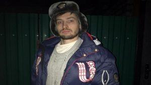 Полиция Новосибирска месяц разыскивала преступника с ножом