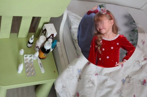 В Новосибирске избили девочку в детском лагере