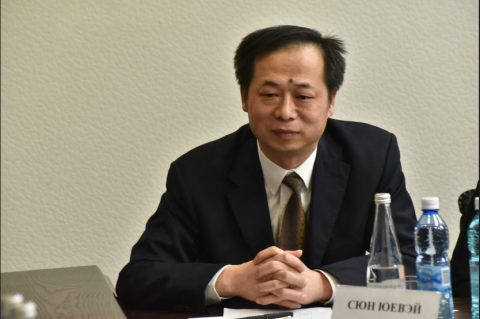 В прошлом году в Новосибирской области побывало 40 тысяч жителей Китая