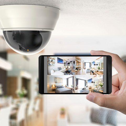 Особенности подбора камеры видеонаблюдения для квартиры