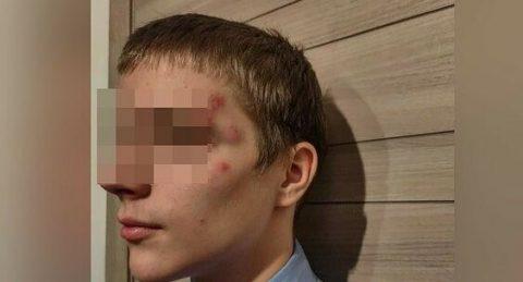Сына координатора общественной организации избили в центре Новосибирска