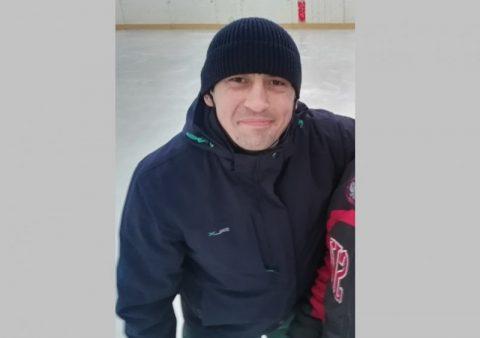 33-летний мужчина пропал в Новосибирске