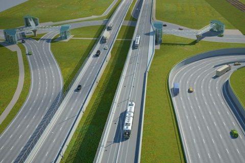 Строительство четвертого моста в Новосибирске обойдется дороже