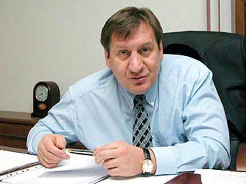 Назначен новый директор Всероссийского научно-исследовательского института охраны окружающей среды