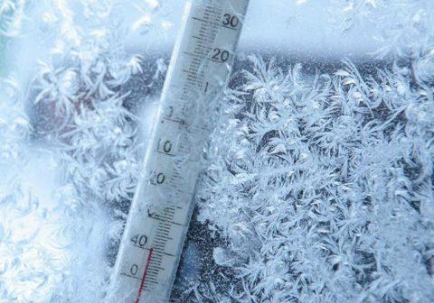 На выходных в Новосибирске будет похолодание