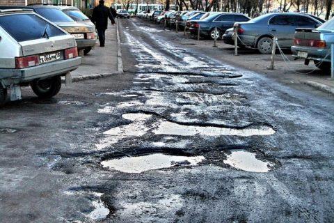 Депутаты лично проверяют дороги в Новосибирске
