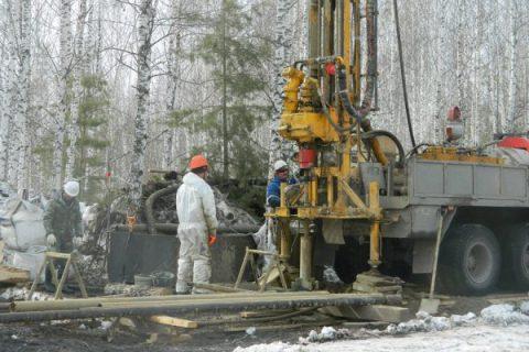 Работы по строительству «СКИФа» в Кольцово стартовали