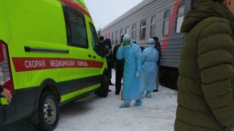 Пятый случай коронавируса выявлен в Новосибирске