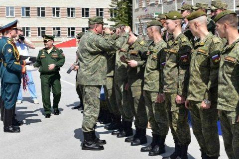 Курсант Новосибирского военного училища рассказал о насилии и поборах