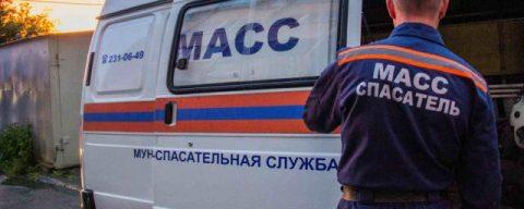 Труп 45-летнего мужчины обнаружен в закрытой квартире в Новосибирске