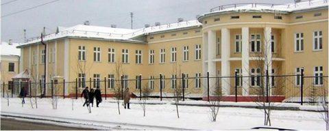 Тесты на коронавирус будут делать в Новосибирской инфекционной больнице №1