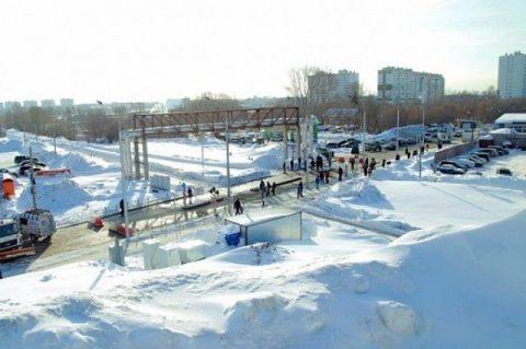 Власти Новосибирска объединили улицы Гребенщикова и Фадеева