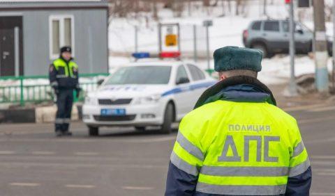В Новосибирске собрали статистику об участниках ДТП