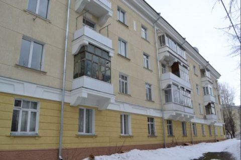 По программе капитального ремонта в Новосибирске приведут в порядок 650 домов