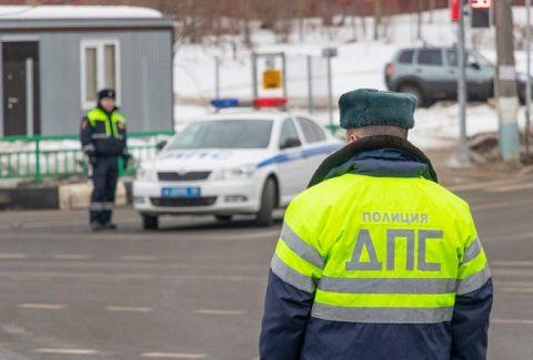 Водители Новосибирской области оштрафованы на 1,3 млрд рублей