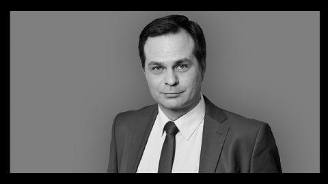 Известный тележурналист Антон Лучанский погиб в Новосибирске
