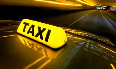 Врачам в Новосибирске оплатят такси до пациентов