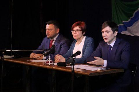 Из новосибирского отделения «Яблоко» исключили председателя