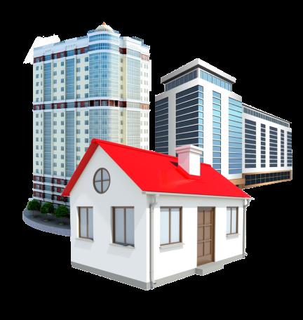Падение рубля повлияло на интерес к недвижимости в Новосибирске